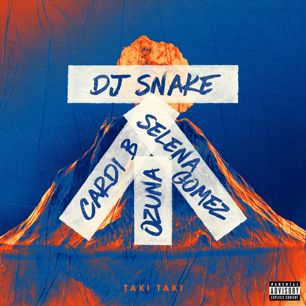 Download DJ Snake - Taki Taki Ringtone ft  Selena Gomez